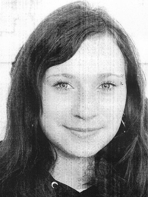 Pohřešovaná Sandra Linhartová