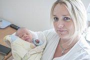Sid Rakouský se narodil 1. listopadu ve 3:12 hodin. Měřil 52 centimetrů, vážil 3770 gramů. Mamince Petře u porodu asistoval i tatínek Jiří a doma v Chlumci nad Cidlinou mají ještě Natálku (10) a Naomi Lilianu (5).