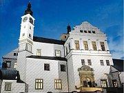 Výstava Velká válka ve Východočeském muzeu Pardubice.