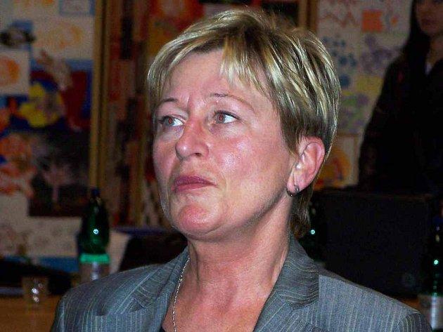 Květoslava Jeníčková.