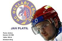Profil Jana Platila