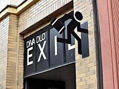 Divadlo Exil v Pardubicích. Ilustrační foto
