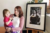 Markéta Mikšíková trpí od narození nevyléčitelnou dědičnou nemocí, cystickou fibrózou.