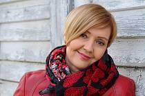 Jarmila Zbořilová, ředitelka Komorní filharmonie Pardubice.