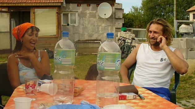 Ze slovenské Detvy