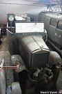 V takovém stavu se vozidlo nacházelo před rekonstrukcí