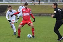 Fotbalová příprava: Mladá Boleslav - Pardubice