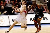 ČEZ Basketball Nymburk – Gran Canaria 79:71 po prodloužení