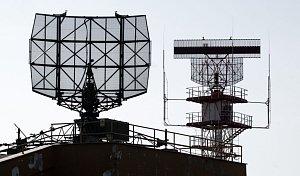 Letadla pohlídají nové radary
