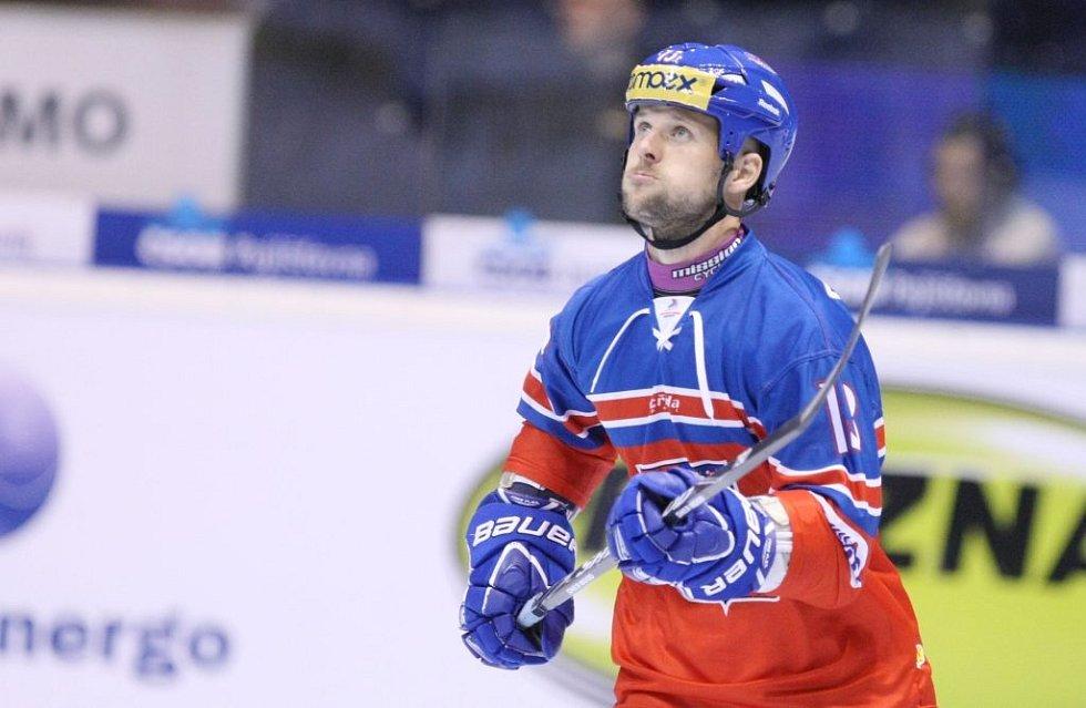 MS v in-line hokeji 2014: Česko - Kanada.