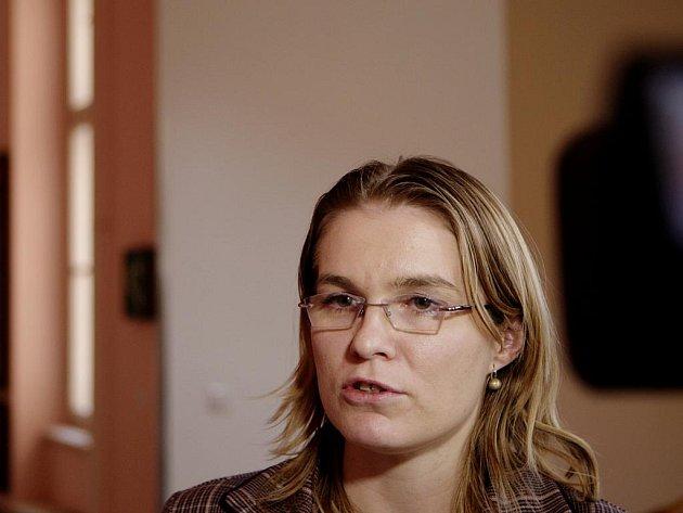 Markéta Tauberová