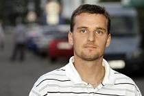 Novým starostou Svítkova je Petr Králíček ze Sdružení pro Pardubice.