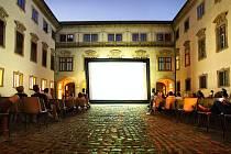 Na ministerstvu kultury v Praze měly projekce pořádané týmem Pardubického letního kina úspěch.