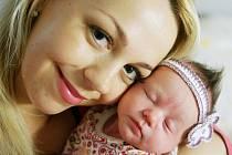 Sofie Witczak se narodila 30. dubna ve 23:13 hodin. Měřila 51 centimetrů a vážila 3830 gramů. Maminku Moniku u porodu statečně podporoval tatínek Roman a rodina je z Horního Jelení. Rodina touto cestou děkuje paní doktorce Sobotkové, primáři Tichému a por