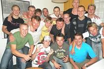 Prvoligoví futsalisté skončili v letošní sezoně na osmém místě, když byli ve čtvrtfinále play vyřazeni  Era–Packem Chrudim