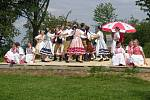 Folklorní soubor Radost