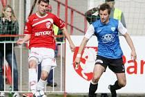 FK Pardubice - FC MAS Táborsko