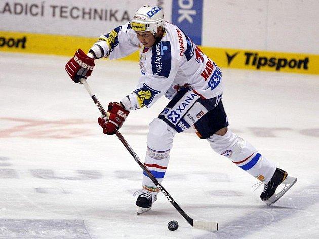 Hokejisté HC Eaton Pardubice prohráli doma už popáté v řadě. Tentokrát 2:3 sn s Mladou Boleslaví