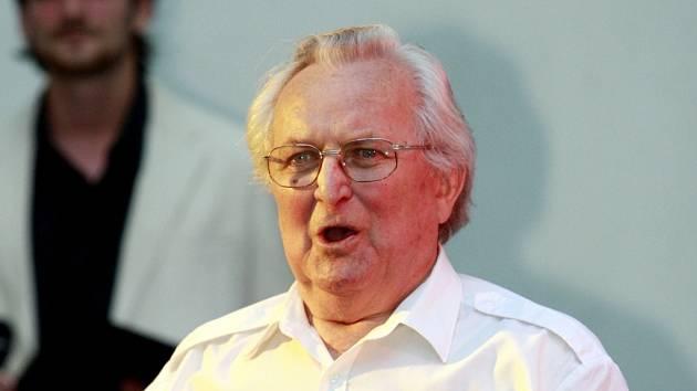 Dirigent Vlastislav Novák