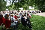 Početné publikum