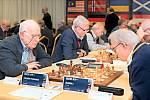 PRVNÍ VLNA MS NESMETLA. V březnu se jen tak tak dohrál v Praze seniorský šampionát. Pro covid nejrizikovější skupiny.