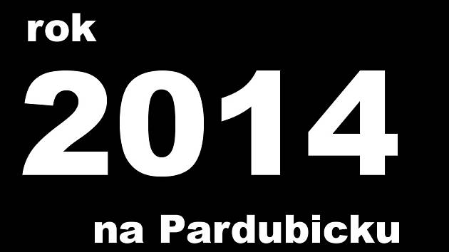 Rok 2014 na Pardubicku