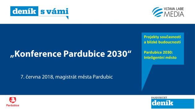 Konference Pardubice 2030