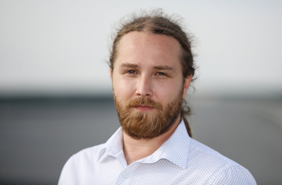 Daniel Lebduška