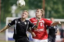 FK Pardubice - Viktoria Žižkov 0:1