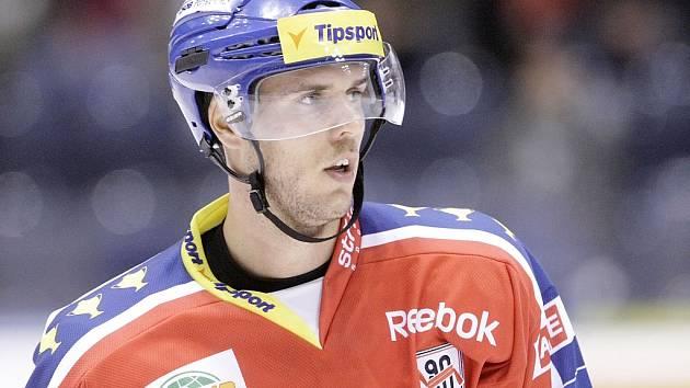 David Krejčí