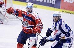 Dynamo Pardubice - Kometa Brno