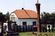 Obec Časy