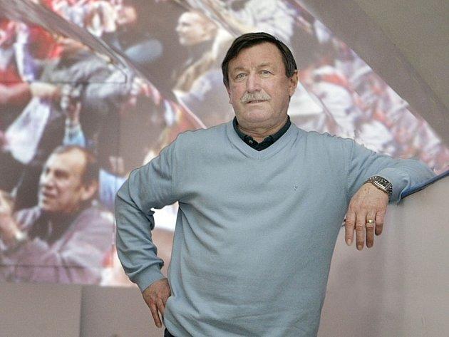 Vladimír Martinec vzpomíná na Nagano