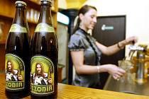 Ozzák z kultovního seriálu Televize Nova Comeback má svoje vlastní pivo. Vyrábí se v pardubickém pivovaru.