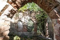 Zchátralou kapli ve Svítkově čeká obnova