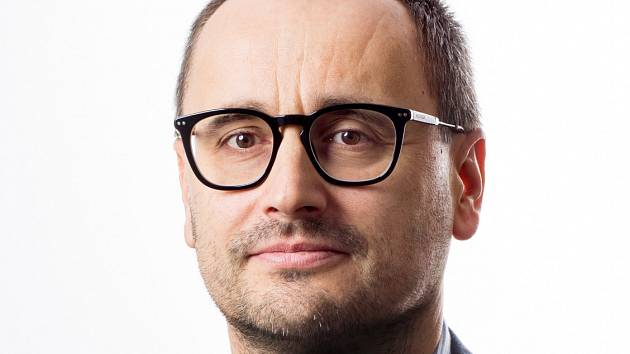 Tomáš Gottvald, ředitel Nemocnic Pardubického kraje