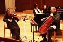 Koncert v Domě hudby