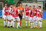 FK Pardubice ve FORTUNA:LIZE.