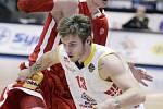 BK JIP Pardubice – ČEZ Basketball Nymburk 66:81