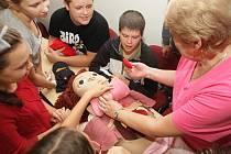Den nemocnice 2012