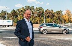 Martin Kolovratník kandiduje do Sněmovny za hnutí ANO.