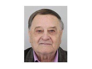 Pohřešovaný Jaroslav Malimánek.