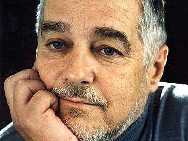 V sobotu 5. ledna 2013 zemřel Petr Hübner