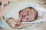 Viktorie Blažková se narodila 27. listopadu v 9:34 hodin. Měřila 51 centimetrů a vážila 3700 gramů. Maminku Terezu u porodu podpořil tatínek Radek a rodina je z Pardubic.