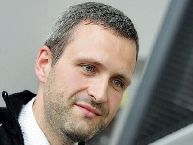 Zdeněk Semorád