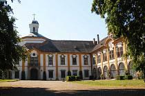 Choltický zámek