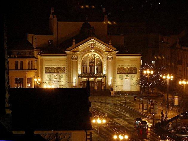 Východočeské divadlo Pardubice