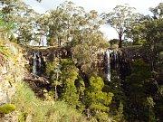 Australská příroda a její krásy.