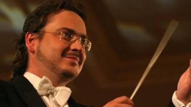 Dirigent František Preisler