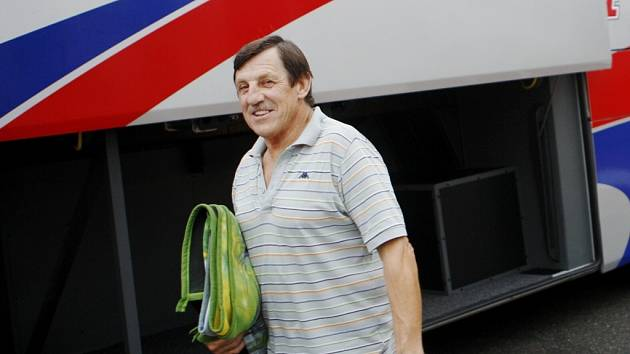 Bohuslav Šťastný